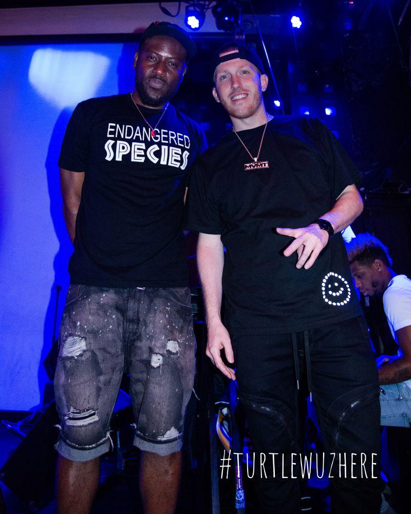 Shani Kulture & DJ Drewski