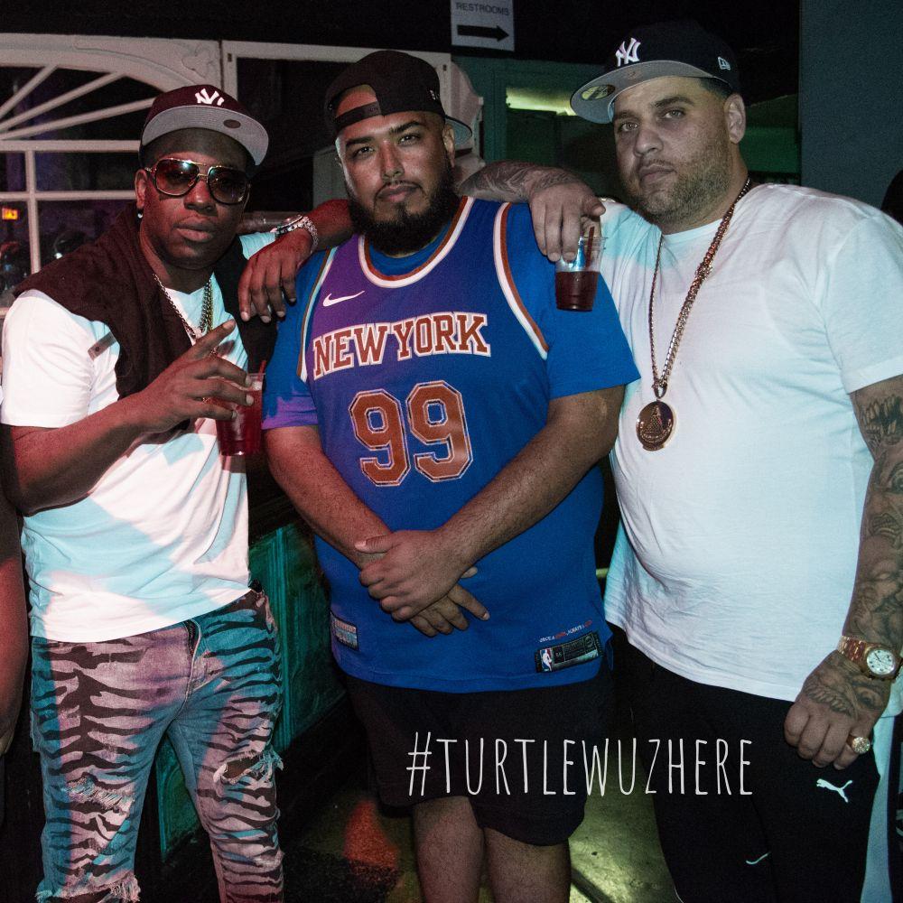 Uncle Murda & DJ Juanyto