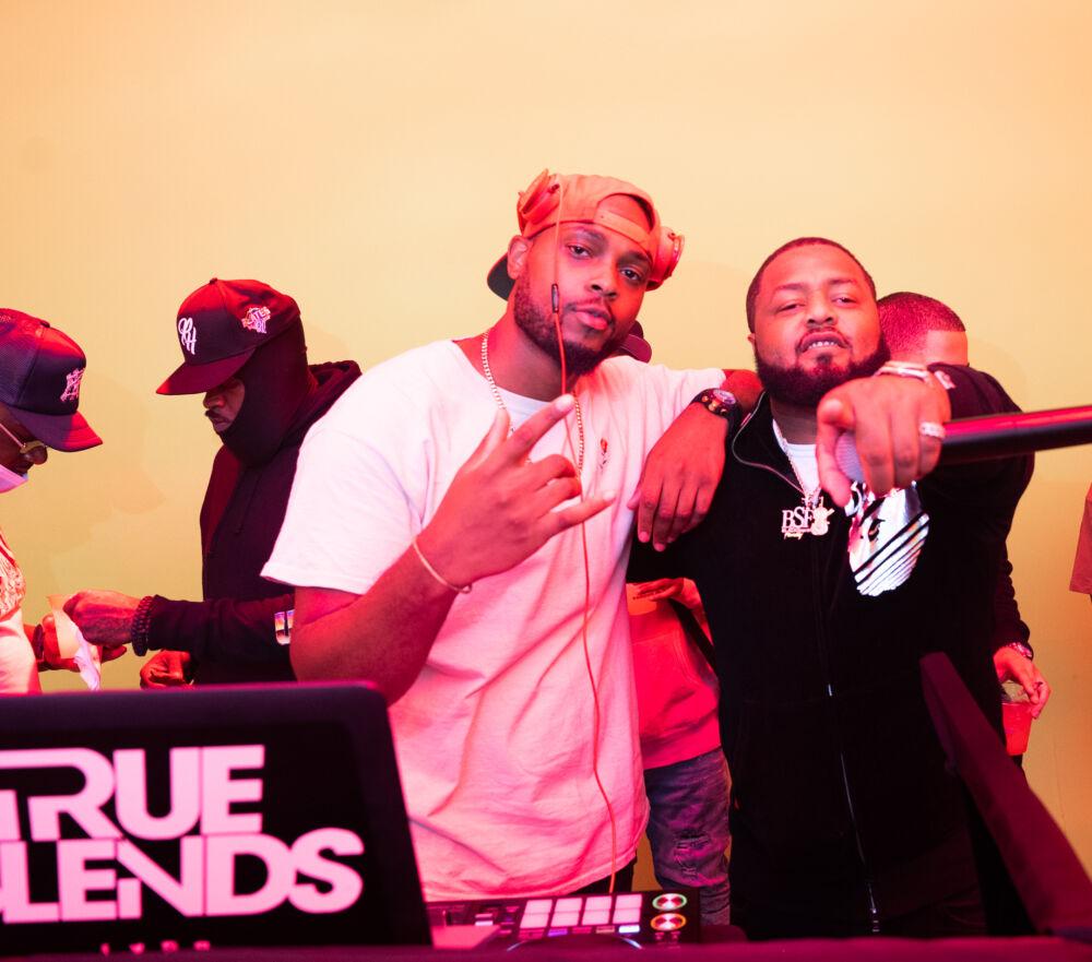 DJ True Blends